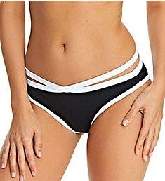 Freya Back To Black Italini Bikini Swim Bottom AS3707