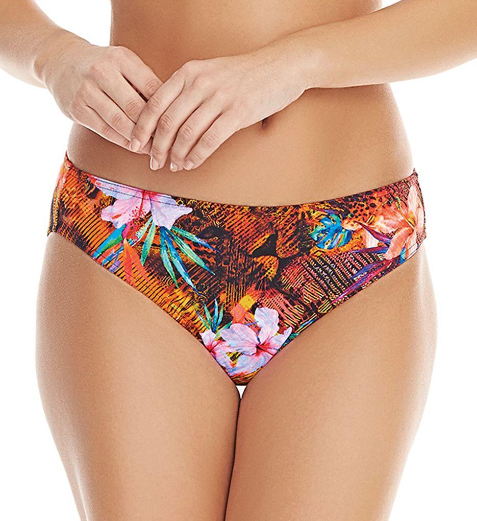 Freya Safari Beach Bikini Brief Swim Bottom AS3724