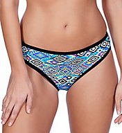 Freya Folklore Italini Brief Swim Bottom AS3814