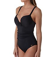 Freya Remix Deco Swim Underwire One Piece Swimsuit AS3870
