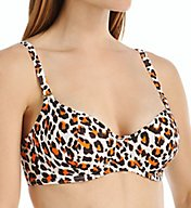 Freya Sabor Underwire Sweetheart Bikini Swim Top AS3894