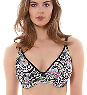 Freya Zodiac Underwire Plunge Bikini Swim Top AS3922