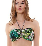 Freya Rumble Underwire Bandeau Bikini Swim Top AS3935