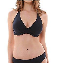 Freya Remix Underwire Halter Bikini Swim Top AS3943