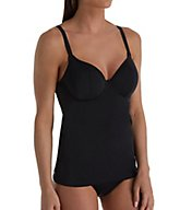 Freya Remix Underwire Plunge Tankini Swim Top AS3946