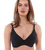 Freya Remix Underwire Plunge Bikini Swim Top AS3954