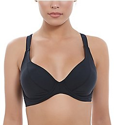Freya Remix Underwire Convertible Halter Bikini Swim Top AS3955