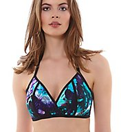Freya Atlantis Soft Triangle Bikini Swim Top AS3959