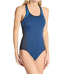 Freya Freestyle Underwire Moulded One Piece Swimsuit AS3969