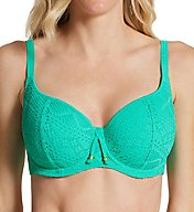 Freya Sundance Underwire Sweetheart Swim Top AS3970