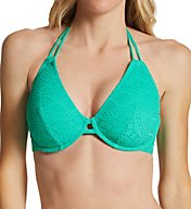Freya Sundance Underwire Bandless Halter Swim Top AS3971