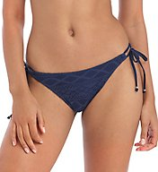 Freya Sundance Rio Tie Side Brief Swim Bottom AS3975