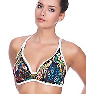 Freya Club Tropicana Underwire Convertible Swim Top AS3985