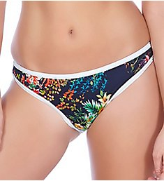Freya Club Tropicana Italini Swim Bottom AS3994