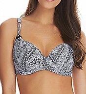 Freya Viper Plunge Bikini Swim Top AS4420