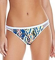 Freya Evolve Rio Mesh Side Brief Swim Bottom AS4441
