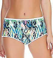 Freya Evolve High Waist Brief Swim Bottom AS4447