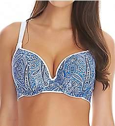 Freya Summer Tide Underwire Deco Contour Bikini Swim Top AS4471