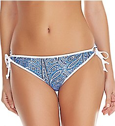 Freya Summer Tide Tie Side Brief Swim Bottom AS4474