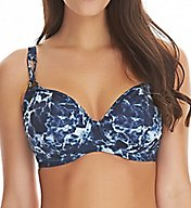 Freya Storm Underwire Plunge Bikini Swim Top AS4478