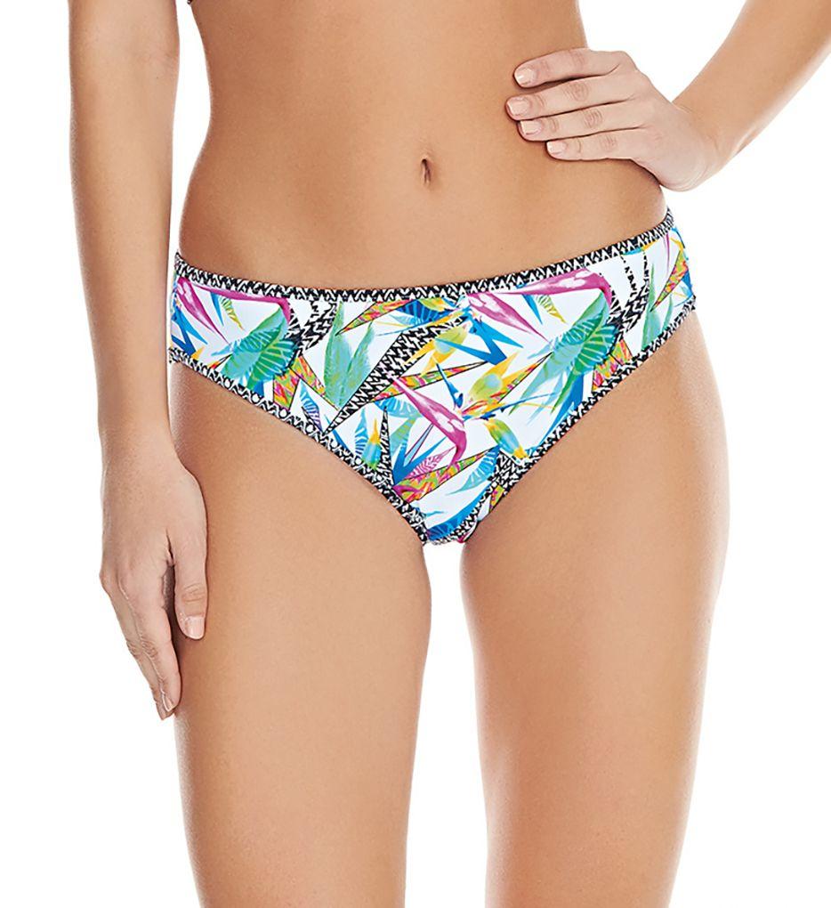 Freya Tropicool Bikini Brief Swim Bottom AS4514