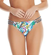 Freya Tropicool Rio String Side Brief Swim Bottom AS4515