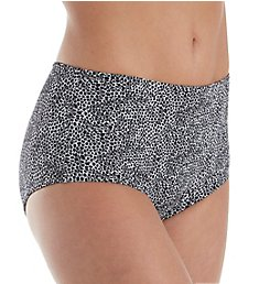 Freya Run Wild High Waist Brief Swim Bottom AS4620