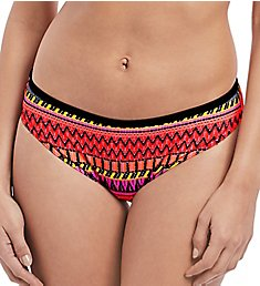 Freya Way Out West Bikini Brief Swim Bottom AS4624
