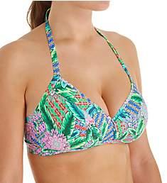 Freya Zamba Wire Free Triangle Swim Top AS6661