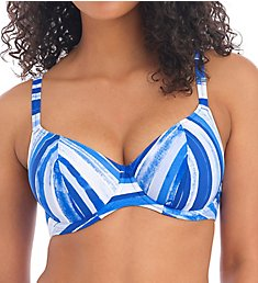 Freya Bali Bay Underwire Plunge Bikini Swim Top AS6780