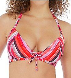 Freya Bali Bay Wire Free Triangle Bikini Swim Top AS6783