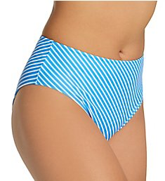 Freya Beach Hut High Waist Brief Swim Bottom AS6795