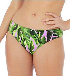 Freya Jungle Oasis Bikini Brief Swim Bottom AS6843