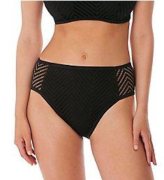 Freya Urban High Waist/Leg Brief Swim Bottom AS6967