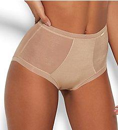 Gossard Glossies High Waist Deep Brief Panty 6272