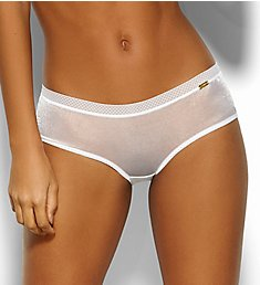 Gossard Glossies Sheer Shorty Panty 6274