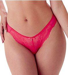 Gossard Lace Thong 7716