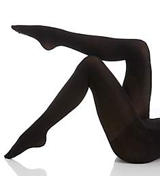 Hanes Blackout Control Top Comfort Waistband Tights HFT013