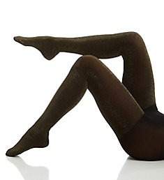 Hanes Lurex Control Top Tights HFT028
