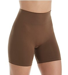 Hanes Perfect Bodywear Seamless Short Panty HST006