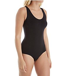 Hanes Perfect Bodywear Seamless Bodysuit HST009