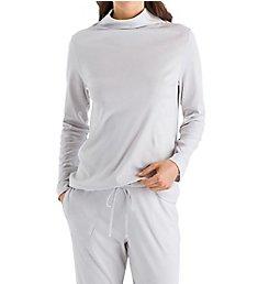 Hanro Liara Long Sleeve Pajama Set 76480