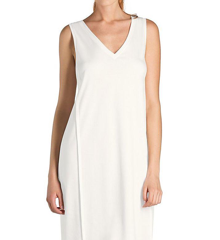 Hanro Pure Essence Tank Gown 77946
