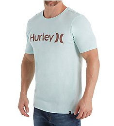 Hurley One & Only Push Through Premium Fit T-Shirt 892205
