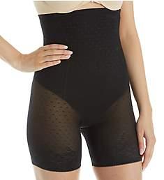 Janira Secrets Lace High Waist Firm Control Thigh Slimmer 31532