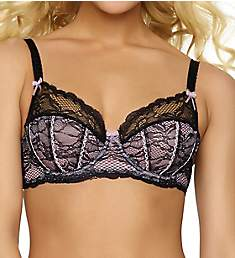 Jezebel Sylvia Unlined Lace Bra 10035
