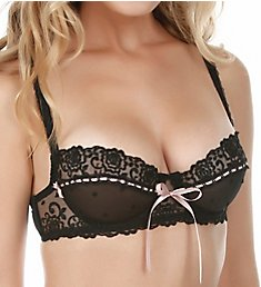 Jezebel Desire Unlined Demi Bra 10427
