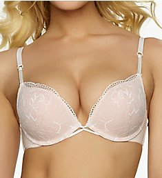 Jezebel Intrigue Double Push Up Bra 14023