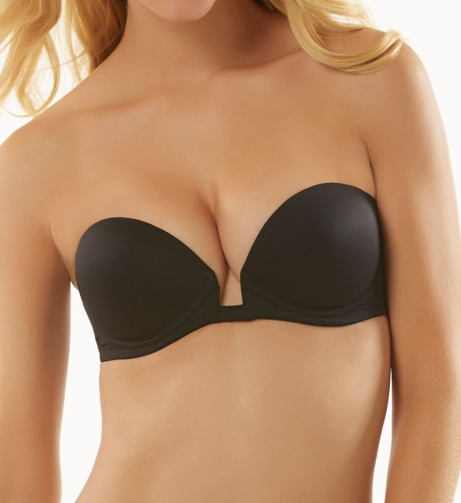 Jezebel Caress Seamless Strapless Bra 22533