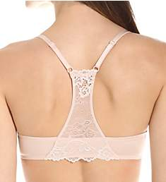 Jezebel Caress Too Seamless Racerback Bra 23533